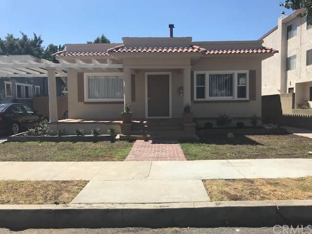 349 N Colorado Place, Long Beach, CA 90814 (#303004018) :: Compass