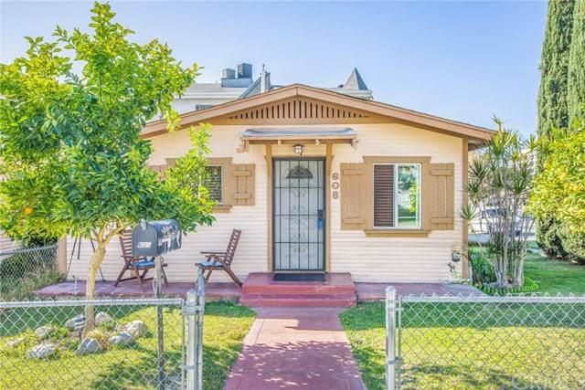 608 E Angeleno Avenue, Burbank, CA 91501 (#303004117) :: Cay, Carly & Patrick   Keller Williams