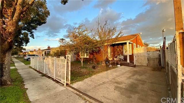 8688 S Gate Avenue, South Gate, CA 90280 (#303004179) :: Dannecker & Associates