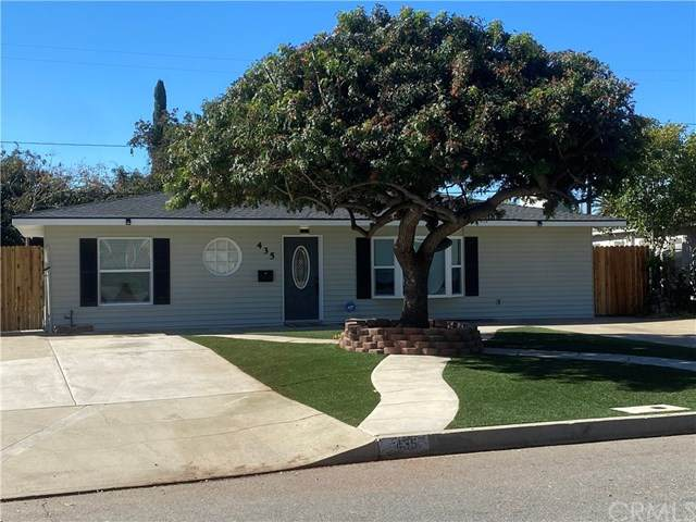 435 Brightview Drive, Glendora, CA 91741 (#303004215) :: Wannebo Real Estate Group