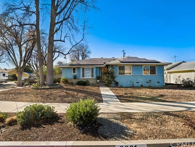 6601 Capistrano Avenue, West Hills, CA 91307 (#303004229) :: Wannebo Real Estate Group
