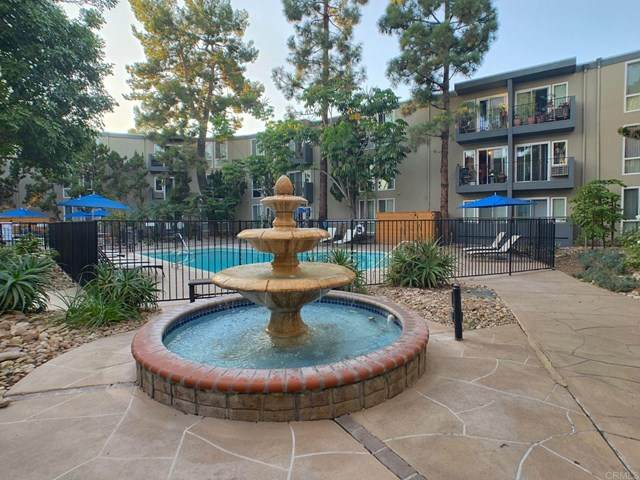 4860 Rolando Ct #75, San Diego, CA 92115 (#PTP2100447) :: Wannebo Real Estate Group