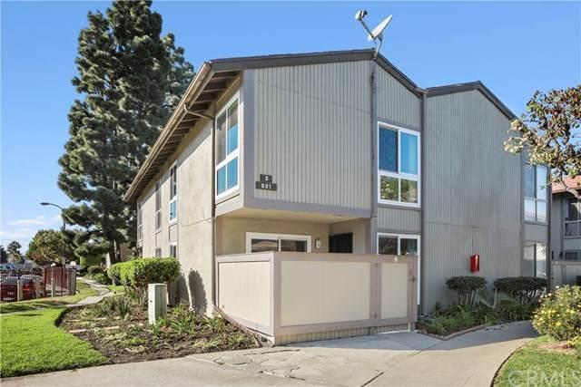 801 W 232nd Street H, Torrance, CA 90502 (#303004637) :: Cay, Carly & Patrick   Keller Williams
