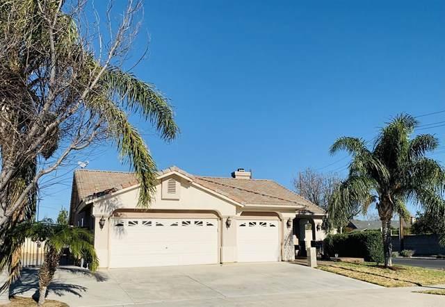 2115 Ellington Drive, Corona, CA 92878 (#303004655) :: COMPASS