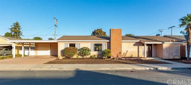 1224 Gibson Lane, Santa Maria, CA 93454 (#303004675) :: COMPASS