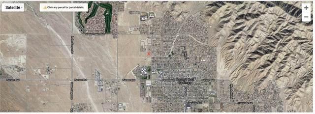 0 Cholla Dr, Desert Hot Springs, CA 92240 (#303004676) :: COMPASS