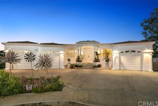 1315 Pitcairn Place, Laguna Beach, CA 92651 (#303004736) :: The Legacy Real Estate Team