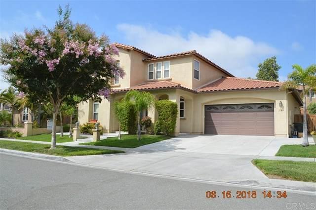 1585 Trailwood Ave, Chula Vista, CA 91913 (#303004821) :: PURE Real Estate Group