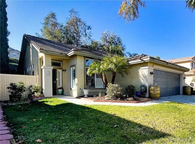 43445 Corte Barbaste, Temecula, CA 92592 (#303004846) :: Tony J. Molina Real Estate