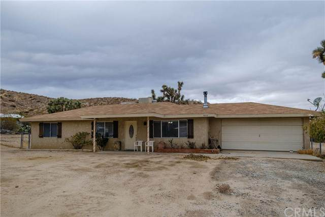 7834 Victor Vista Avenue, Yucca Valley, CA 92284 (#303004847) :: COMPASS
