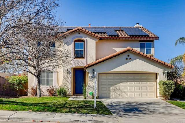 2209 Bliss Circle, Oceanside, CA 92056 (#303004912) :: Team Forss Realty Group
