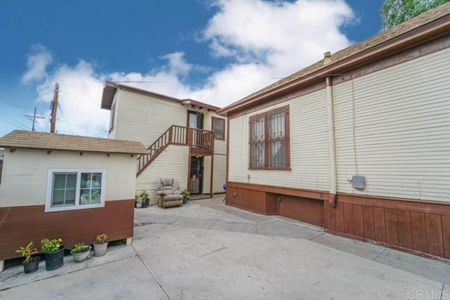 712 S 28Th Street, San Diego, CA 92113 (#PTP2100466) :: Wannebo Real Estate Group