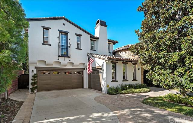 43 Langford Lane, Ladera Ranch, CA 92694 (#303005243) :: COMPASS