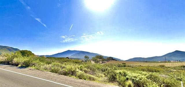 Highway 94 - Photo 1