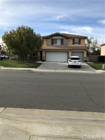 9195 Santa Barbara Drive, Riverside, CA 92508 (#303005282) :: COMPASS