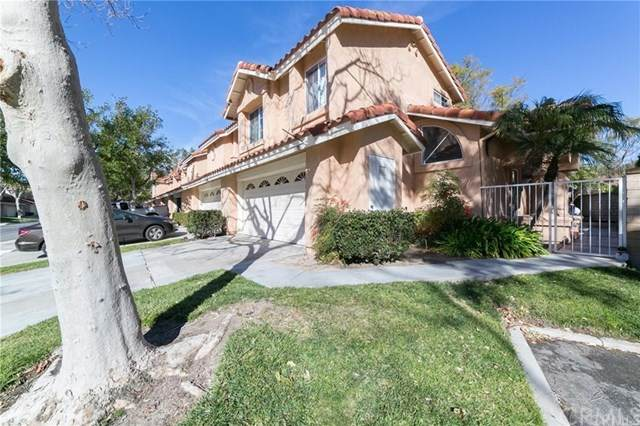 28985 Canyon Rim Drive #248, Lake Forest, CA 92679 (#303005367) :: Compass