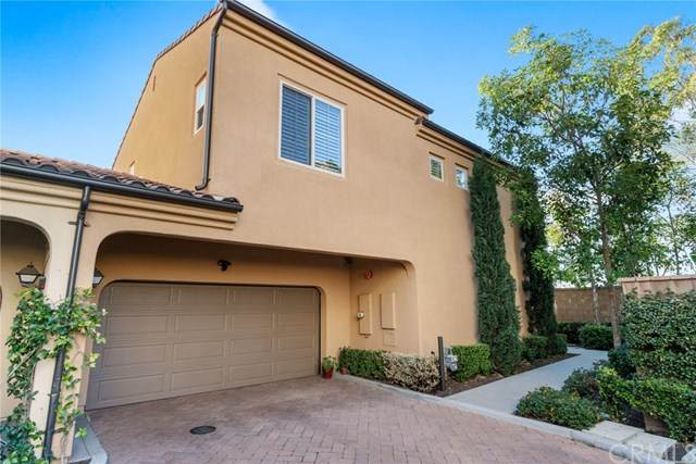 97 Kestrel, Irvine, CA 92618 (#303005396) :: Compass