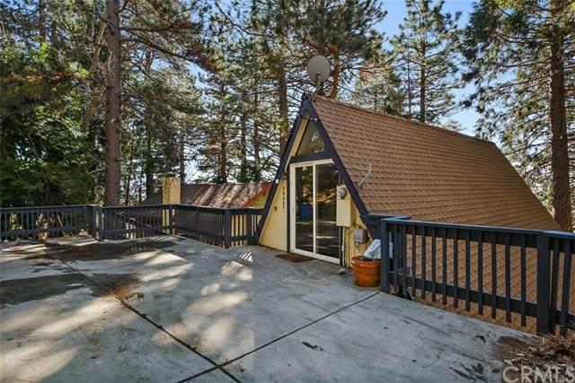 26637 Valley View Drive, Rimforest, CA 92378 (#303005415) :: Dannecker & Associates