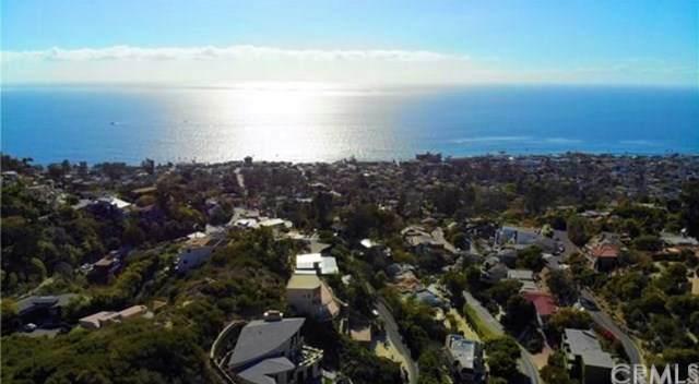 900 Fernando Ave., Laguna Beach, CA 92651 (#303005431) :: The Legacy Real Estate Team