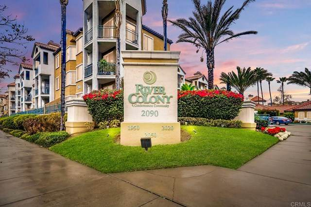 2050 Camino De La Reina #3103, San Diego, CA 92108 (#303005529) :: Tony J. Molina Real Estate