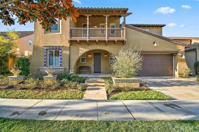 106 Prospect, Irvine, CA 92618 (#303005532) :: COMPASS