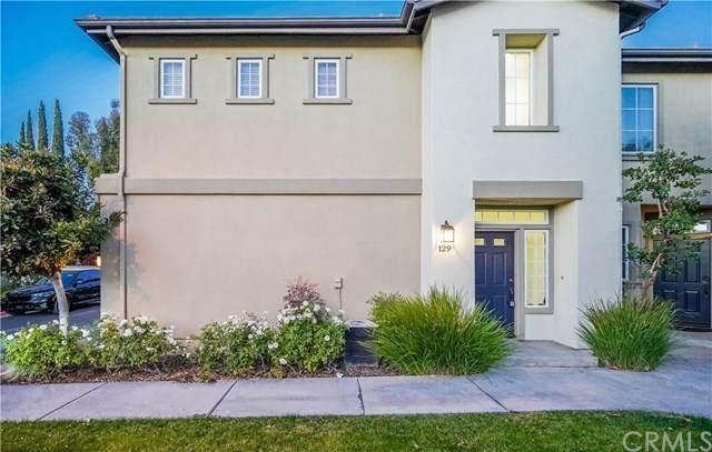 129 Islington, Irvine, CA 92620 (#303005720) :: COMPASS