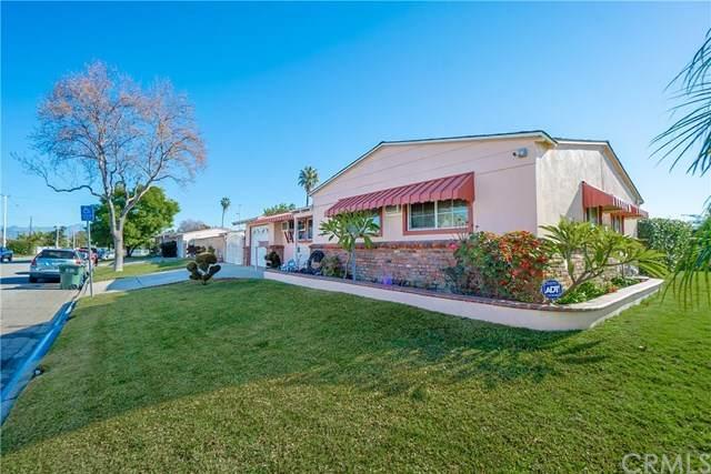 502 Perth Avenue, La Puente, CA 91744 (#303005729) :: Compass