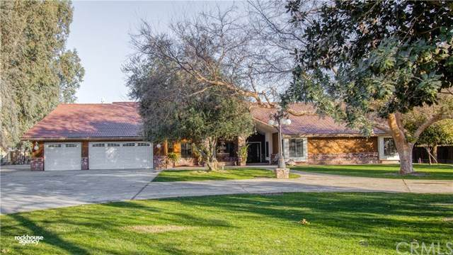 12712 Ashe Road, Bakersfield, CA 93313 (#303005734) :: Compass