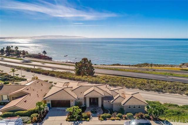 235 Foothill Road, Pismo Beach, CA 93449 (#303005834) :: Compass