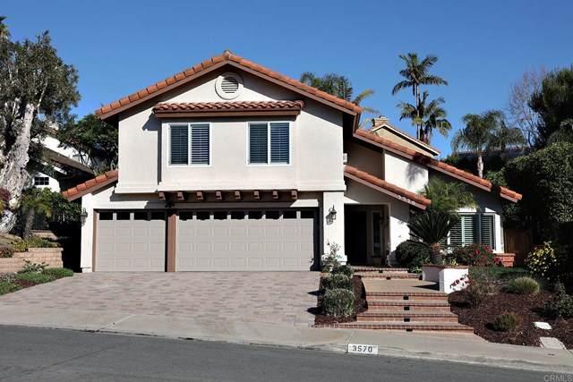 3570 Overpark Road, San Diego, CA 92130 (#303005948) :: Tony J. Molina Real Estate