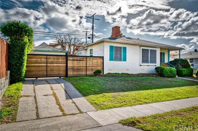 408 E 46th Street, Long Beach, CA 90807 (#303005970) :: Yarbrough Group