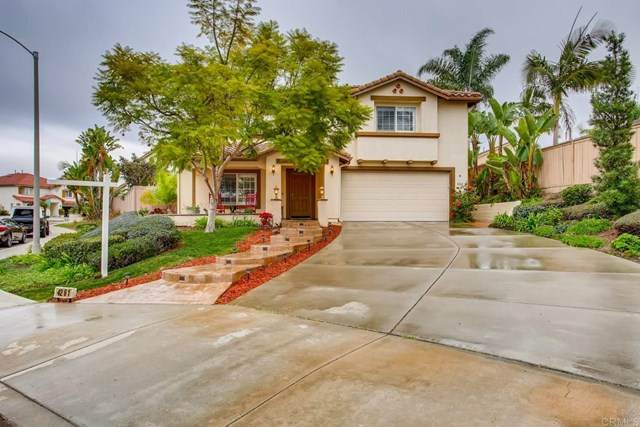 4261 Alta Vista Drive, Oceanside, CA 92057 (#303006037) :: The Marelly Group   Compass