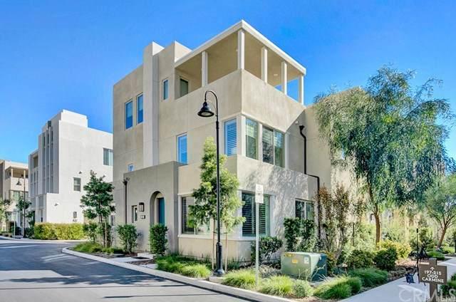 207 Carmine, Irvine, CA 92618 (#303006364) :: Carrie Filla & Associates
