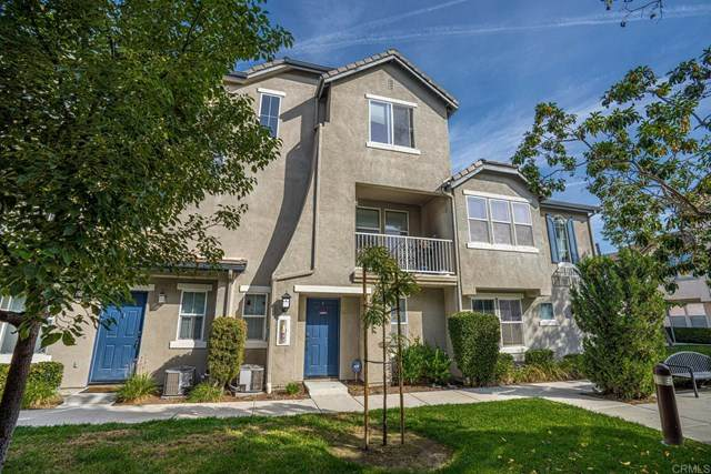 2710 Apricot Court, Chula Vista, CA 91915 (#303006633) :: Team Forss Realty Group