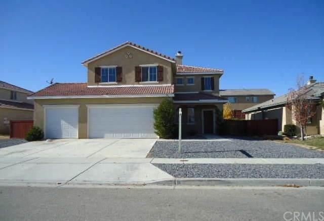 8934 Grindella Court, Victorville, CA 92344 (#303006659) :: Dannecker & Associates