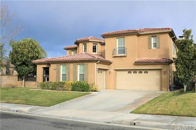 26856 Boulder Crest Drive, Valencia, CA 91381 (#303006688) :: Dannecker & Associates