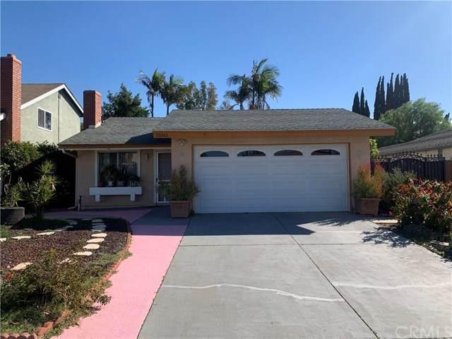 23342 Via Burriana, Mission Viejo, CA 92691 (#303006689) :: Tony J. Molina Real Estate