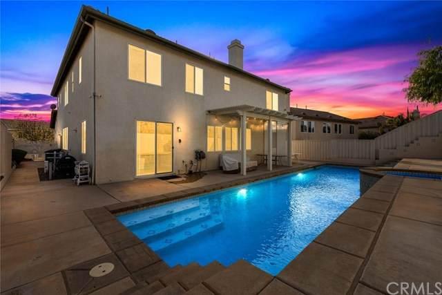 31580 Canyon View Drive, Lake Elsinore, CA 92532 (#303006692) :: Dannecker & Associates