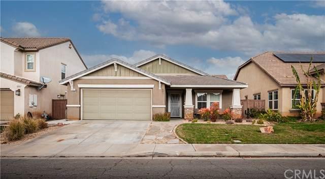 1332 Crown Imperial Lane, Beaumont, CA 92223 (#303006695) :: Dannecker & Associates