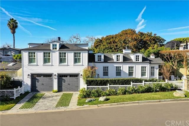 590 Cress Street, Laguna Beach, CA 92651 (#303006700) :: Dannecker & Associates
