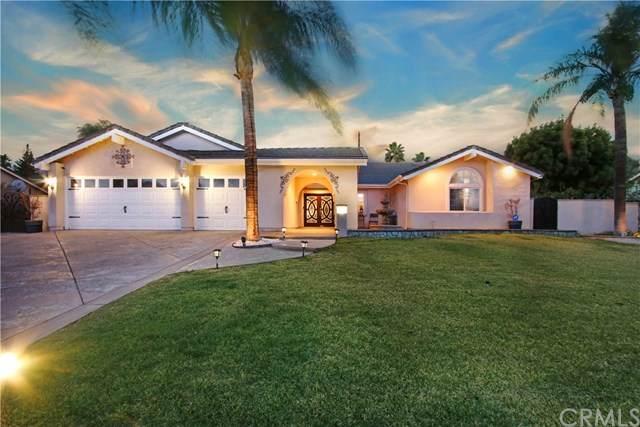 497 Kenwood Street, Upland, CA 91784 (#303006711) :: Dannecker & Associates