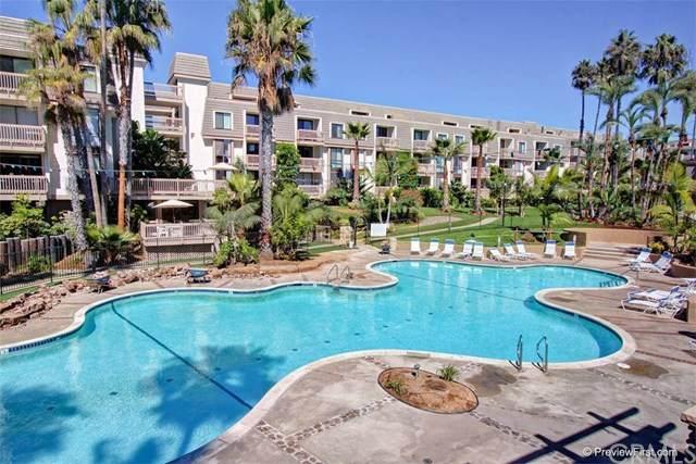 999 N Pacific Street B309, Oceanside, CA 92054 (#303006916) :: PURE Real Estate Group