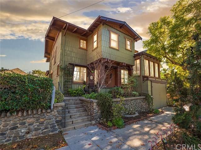 32 Kennebec Avenue, Long Beach, CA 90803 (#303006934) :: Yarbrough Group