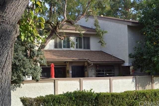 8332 Penfield Avenue #7, Winnetka, CA 91306 (#303007008) :: Tony J. Molina Real Estate