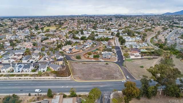 0 Spruce, Chula Vista, CA 91911 (#303007021) :: Tony J. Molina Real Estate