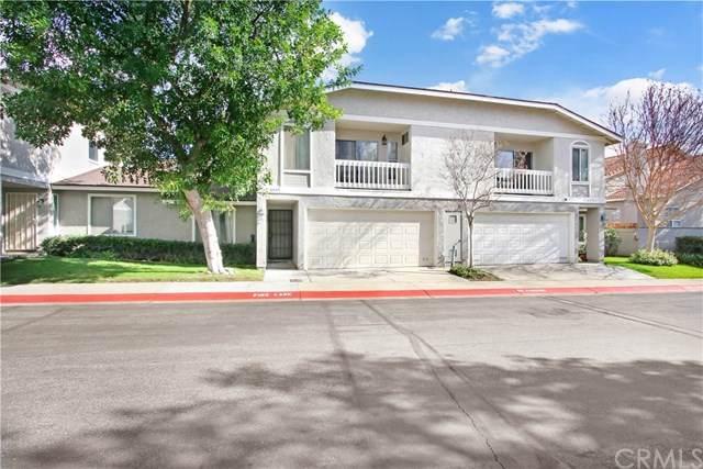 8469 Autumnhill Place #92, Rancho Cucamonga, CA 91730 (#303007032) :: Tony J. Molina Real Estate