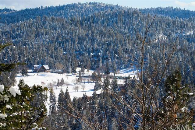 0 Black Oaks, Lake Arrowhead, CA 92352 (#303007034) :: Tony J. Molina Real Estate