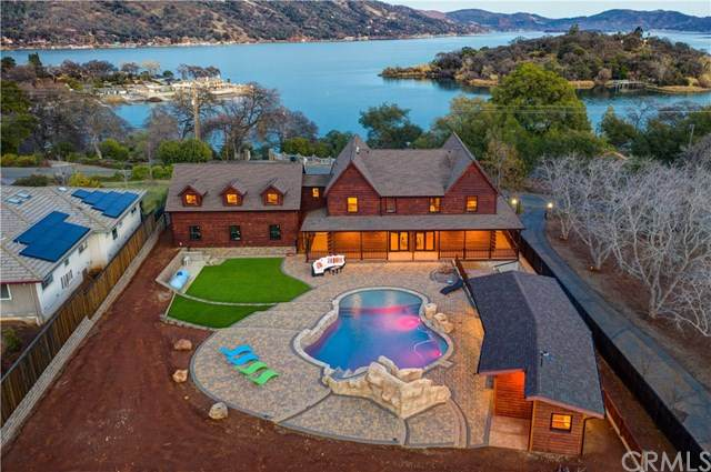 1785 Eastlake Drive, Kelseyville, CA 95451 (#LC21016643) :: The Legacy Real Estate Team