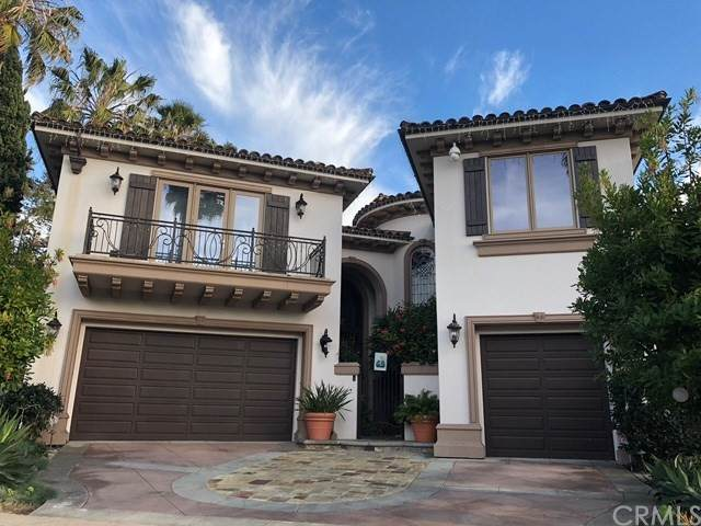2 Monarch, Dana Point, CA 92629 (#OC21017350) :: The Legacy Real Estate Team
