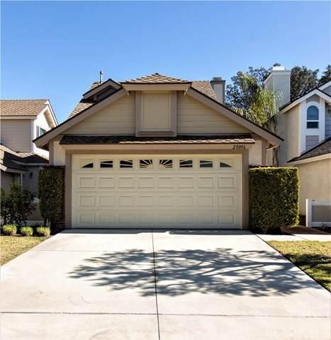 20096 Champlain, Lake Forest, CA 92630 (#303007244) :: Tony J. Molina Real Estate